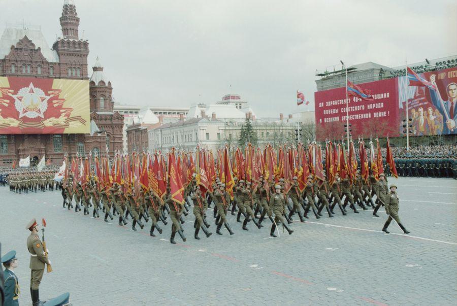 Фото © ТАСС / Пушкарев Альберт