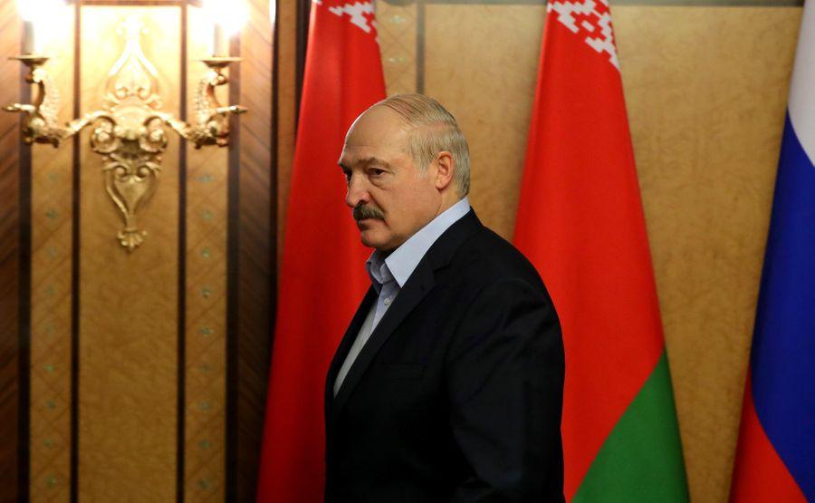 <p>Президент Белоруссии Александр Лукашенко. Фото © Kremlin</p>
