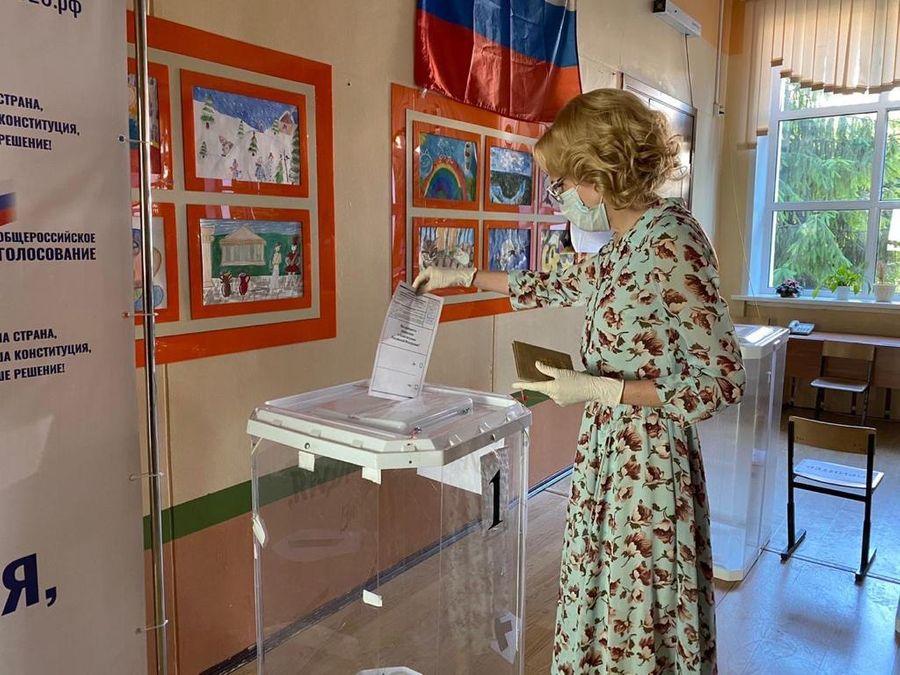 Зампредседателя Госдумы РФ Ирина Яровая
