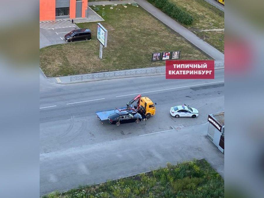 """Фото © VK / """"Типичный Екатеринбург"""""""