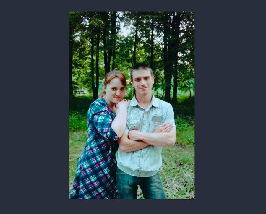 Супруги Кукушкины. Фото © VK / Анна Кукушкина
