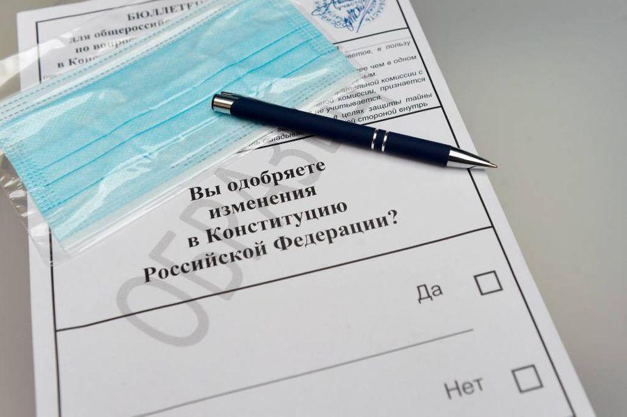 <p>Фото © ТАСС / Пресс-служба ЦИК России</p>