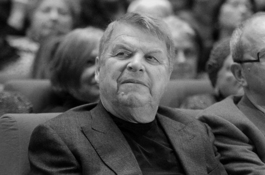 <p>Народный артист России Михаил Кокшенов. Фото © ТАСС / Сергей Фадеичев </p>