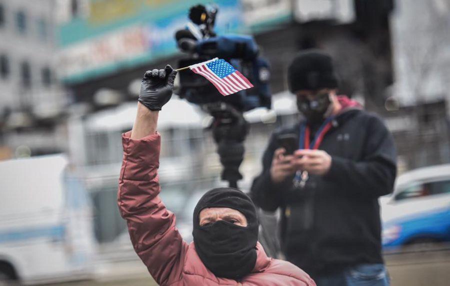 """<p>Фото © Facebook / <a href=""""https://www.facebook.com/NYCMayor/?tn-str=k*F"""" target=""""_blank"""" rel=""""noopener noreferrer"""">Mayor Bill de Blasio</a></p>"""
