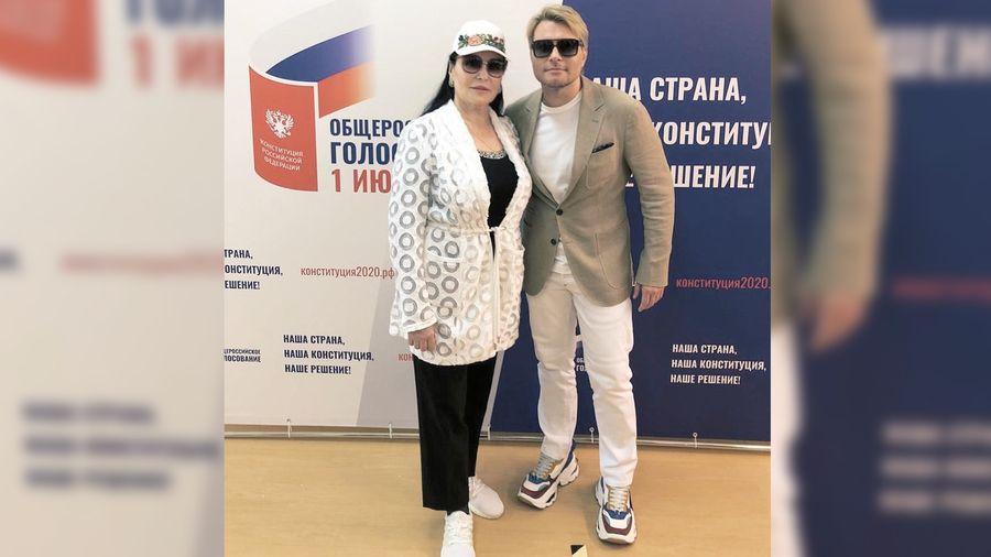 "<p>Фото © Instagram /<strong style=""font-weight: bold;""> </strong><a href=""https://www.instagram.com/p/CCGJdYxntdN/"" target=""_blank"" rel=""noopener noreferrer"">nikolaibaskov</a></p>"