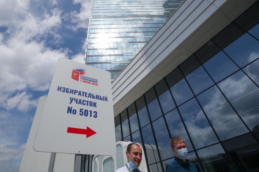 <p>Фото © Михаил Терещенко / ТАСС</p>