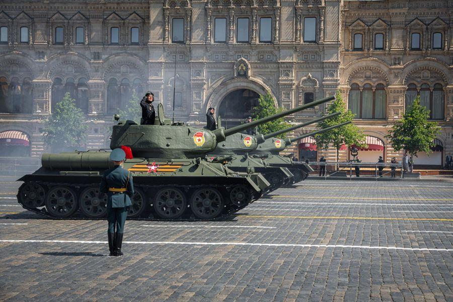 "<p>Фото © Агентство городских новостей ""Москва"" / Максим Мишин</p>"