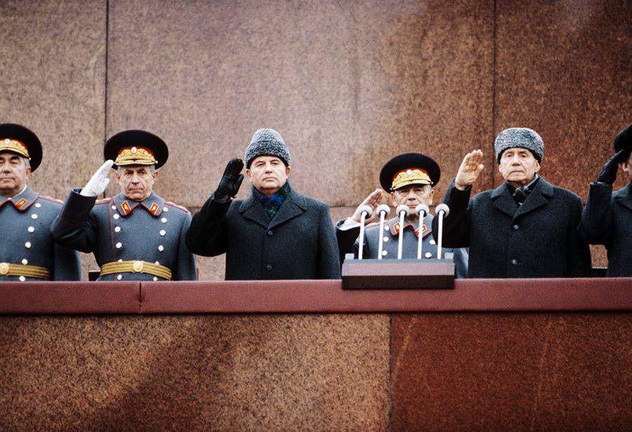 Фото © ТАСС / Владимир Мусаэльян