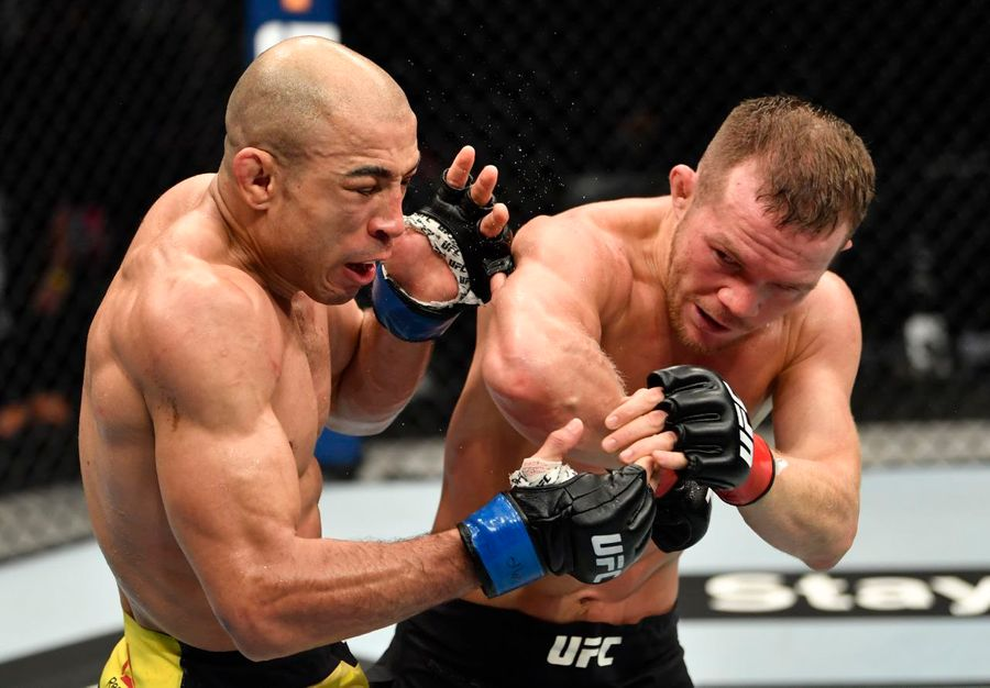 <p>Фото © UFC </p>