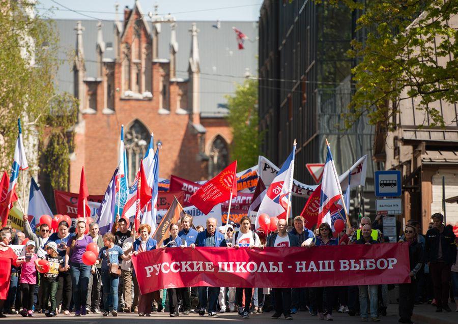 Фото © ТАСС / Таисия Воронцова