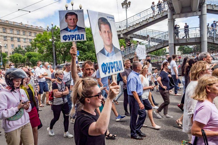 Фото © ТАСС / AP Photo / Igor Volkov