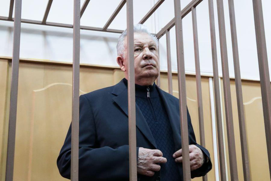 <p>Виктор Ишаев. Фото © Сергей Бобылев / ТАСС</p>