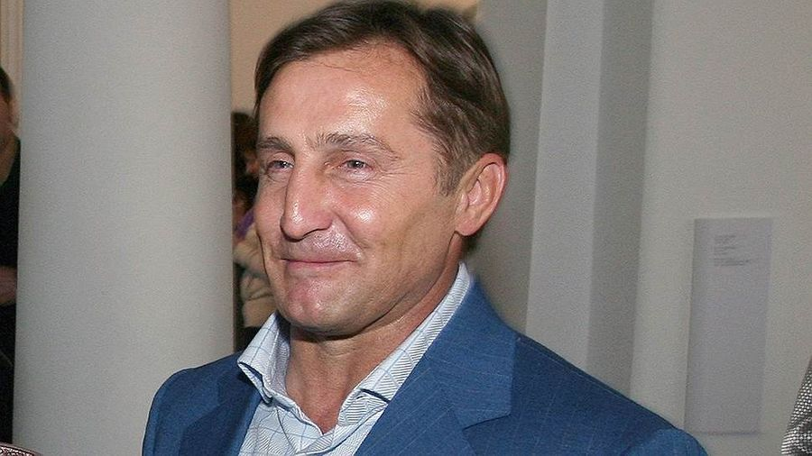 Владимир Тюрин — Тюрик. Фото ©beztabu.net