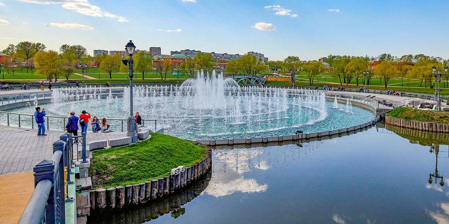 <p>Фото © Официальный сайт мэра Москвы</p>