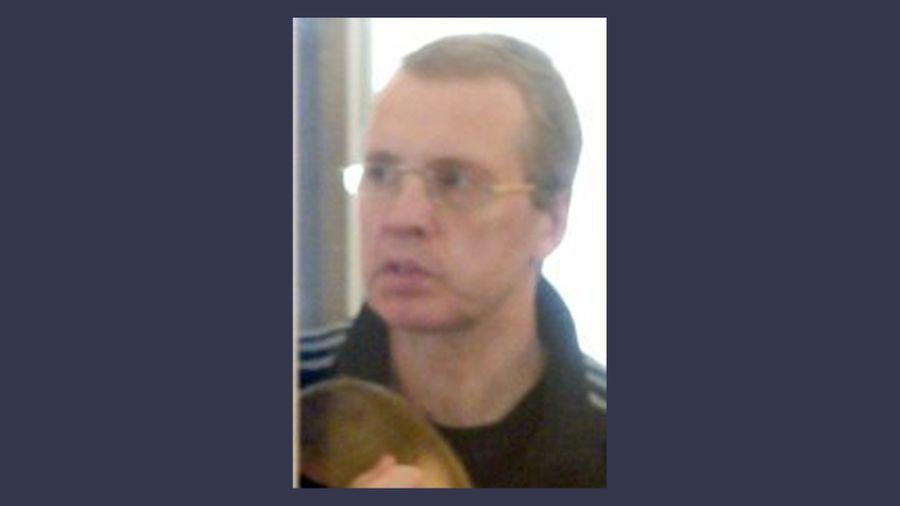Олег Спиридонов — омский криминальный авторитет. Фото ©omsk.bezformata.com