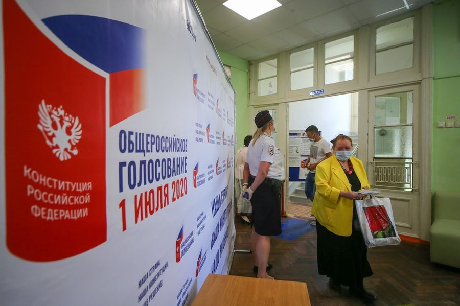 """<p>Фото © Агентство """"Москва"""" / Сергей Ведяшкин</p>"""