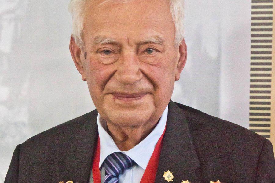 """Экс-директор """"Ростсельмаша"""" Юрий Песков. Фото © Wikipedia"""