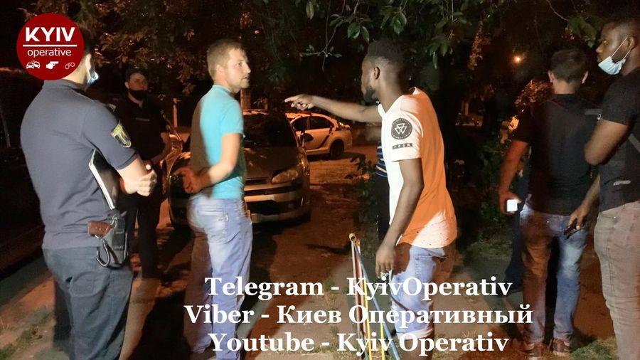 """Фото © Facebook / """"Киев Оперативный"""""""