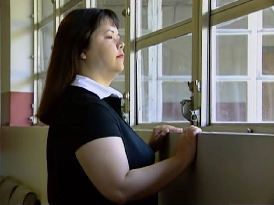 Джиджи. Скриншот видео © YouTube / Unsolved Mysteries — Full Episodes