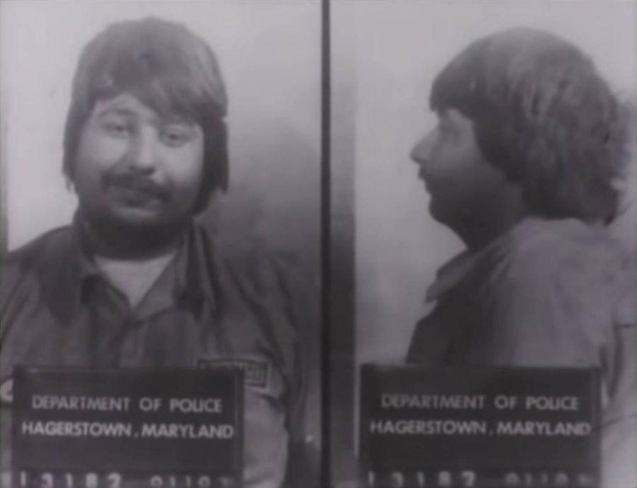 Джерри Стрикленд. Скриншот видео © YouTube / Unsolved Mysteries — Full Episodes