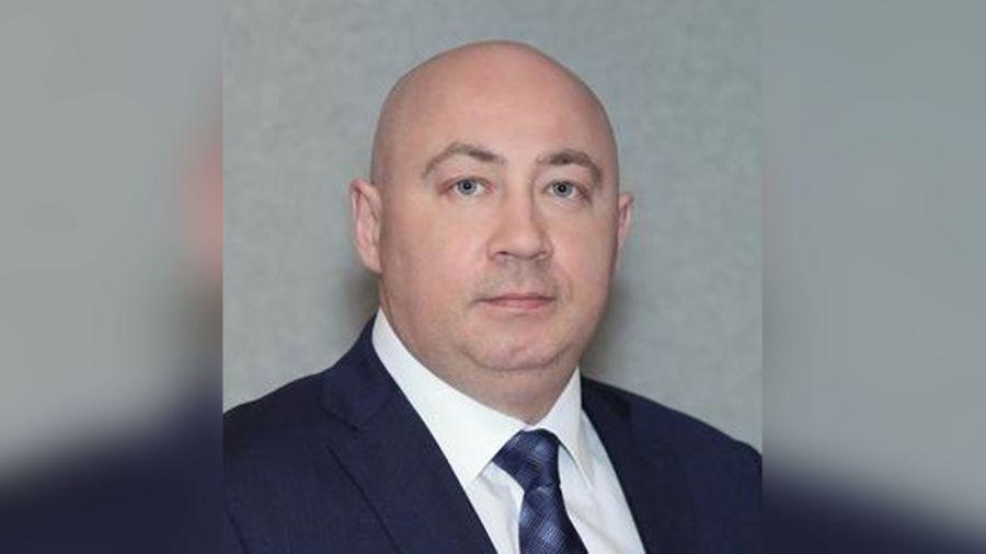 <p>Николай Тимофеев. Фото © Пресс-служба мэрии Норильска</p>