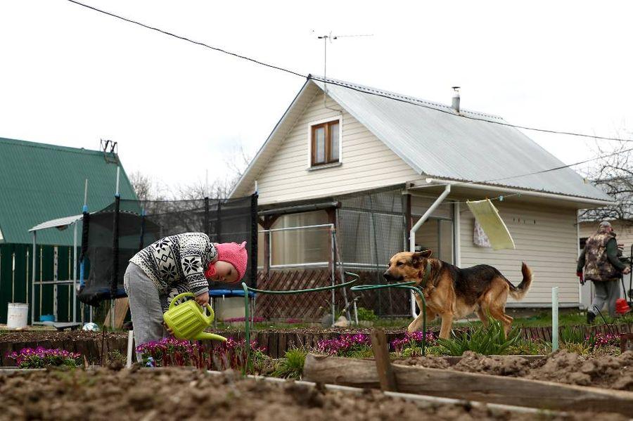 <p>Фото © ТАСС/Антон Новодережкин</p>