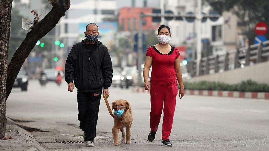 Фото © ТАСС / LUONG THAI LINH