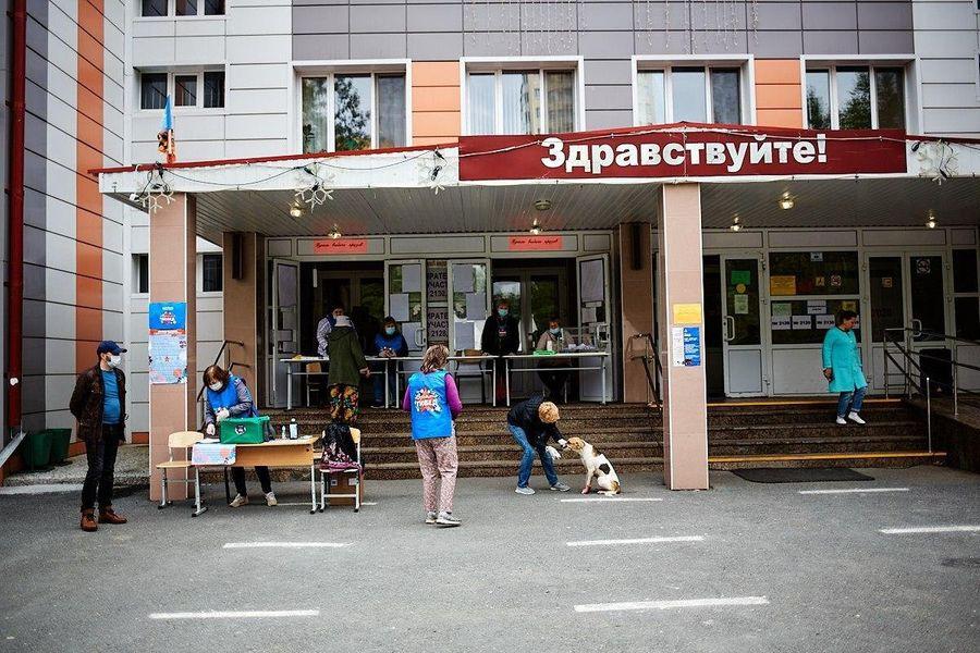 Фото © VK / Тюменская область