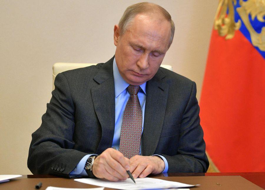 <p>Фото © Алексей Дружинин / ТАСС</p>