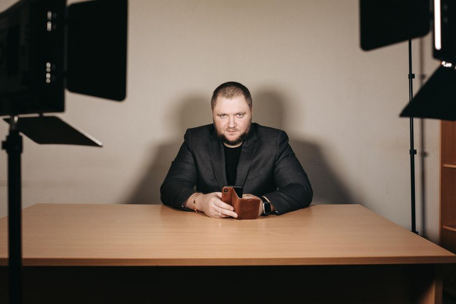 "<p>Фото © ""ВКонтакте"" / <a href=""https://vk.com/vavorontsov?z=photo412060116_457251848/photos412060116"" target=""_blank"" rel=""noopener noreferrer"">Владимир Воронцов</a></p>"