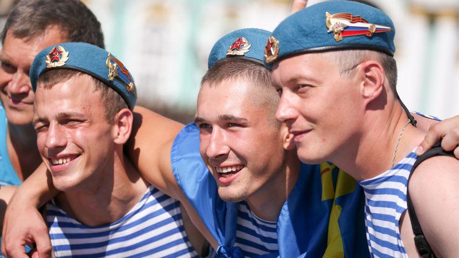 <p>Фото © ТАСС/Петр Ковалев</p>