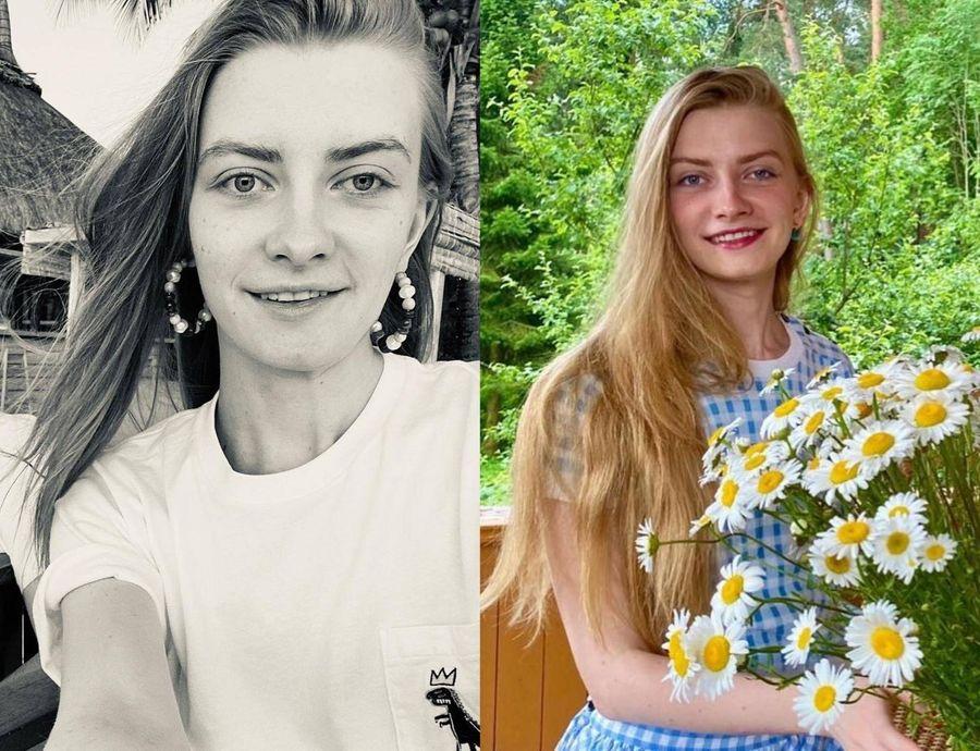Дочь Валерия Сюткина Виола. Фото © Instagram / syutkin_valeriy, violasyutkina