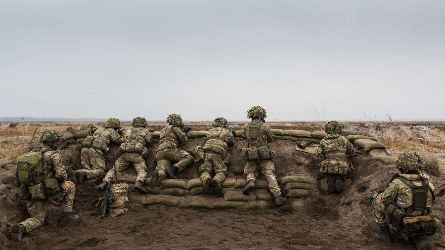 Фото © Flickr / Defence