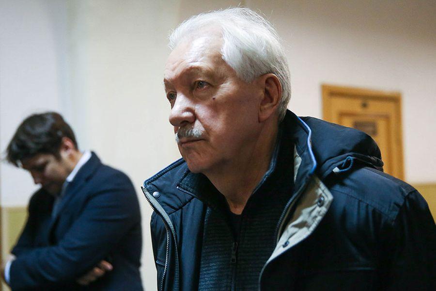 Фото © ТАСС / Антон Новодережкин