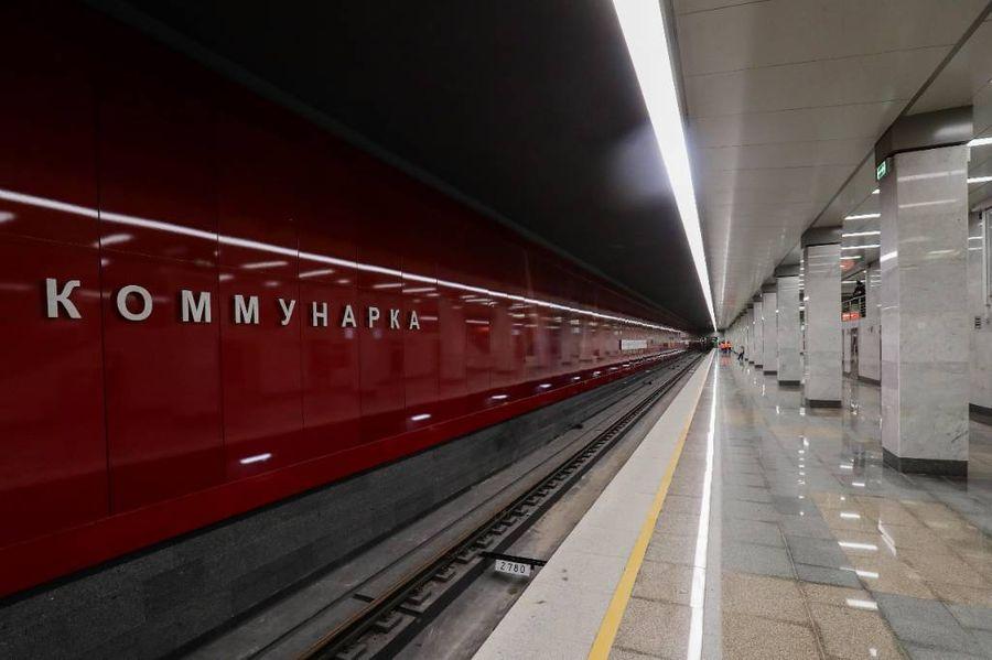 Фото © ТАСС /Вячеслав Прокофьев