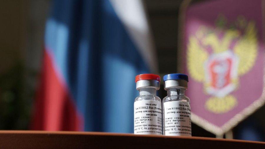 <p>Фото © Пресс-служба Минздрава России / Дмитрий Куракин</p>
