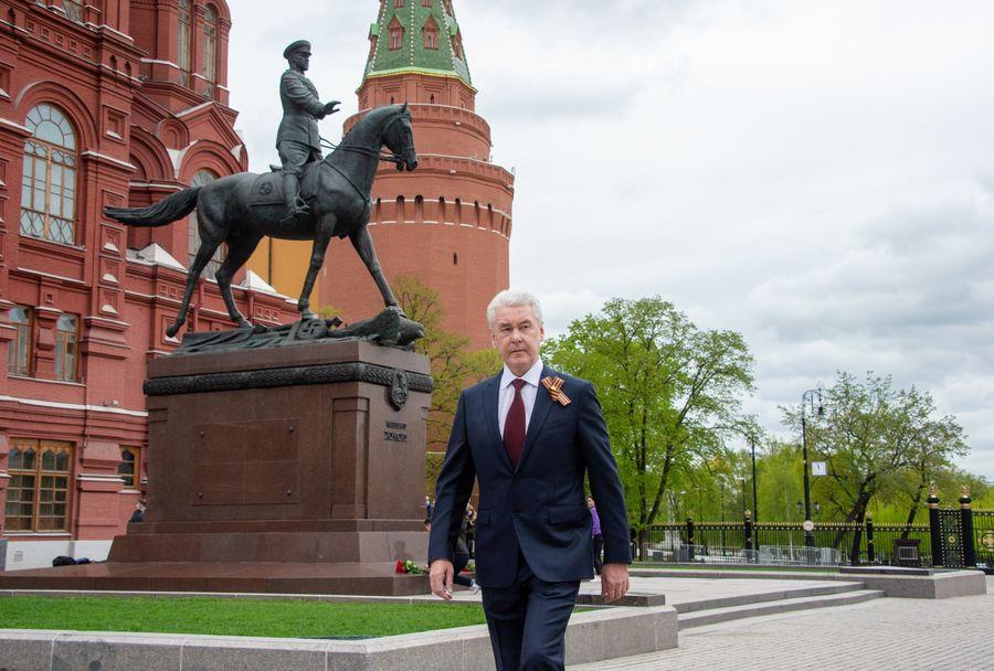 "<p>Фото © Агентство ""Москва"" </p>"