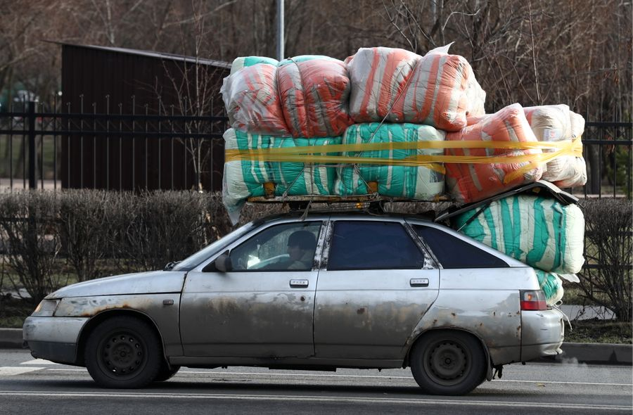 <p>Фото © Станислав Красильников / ТАСС</p>