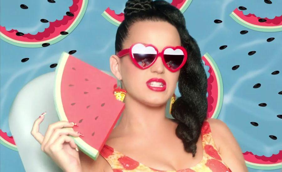 Скриншот видео YouТube / Katy Perry