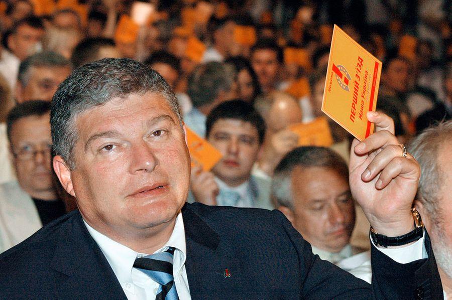 Евгений Червоненко. Фото © ТАСС / Иванов Алексей