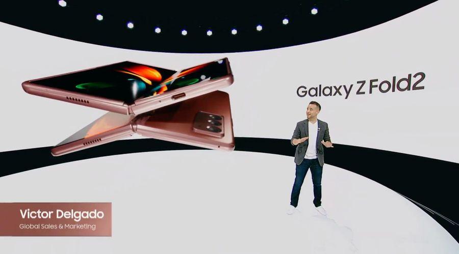 "<p>Кадр из видео на YouTube / <a href=""https://www.youtube.com/watch?v=CmS5rlX9cDA"" target=""_blank"" rel=""noopener noreferrer"">Samsung</a></p>"