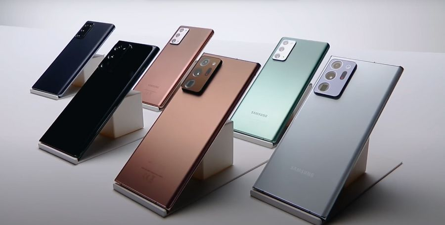 "<p>Кадр из видео YouTube / <a href=""https://www.youtube.com/watch?v=CmS5rlX9cDA"" target=""_blank"" rel=""noopener noreferrer"">Samsung</a></p>"