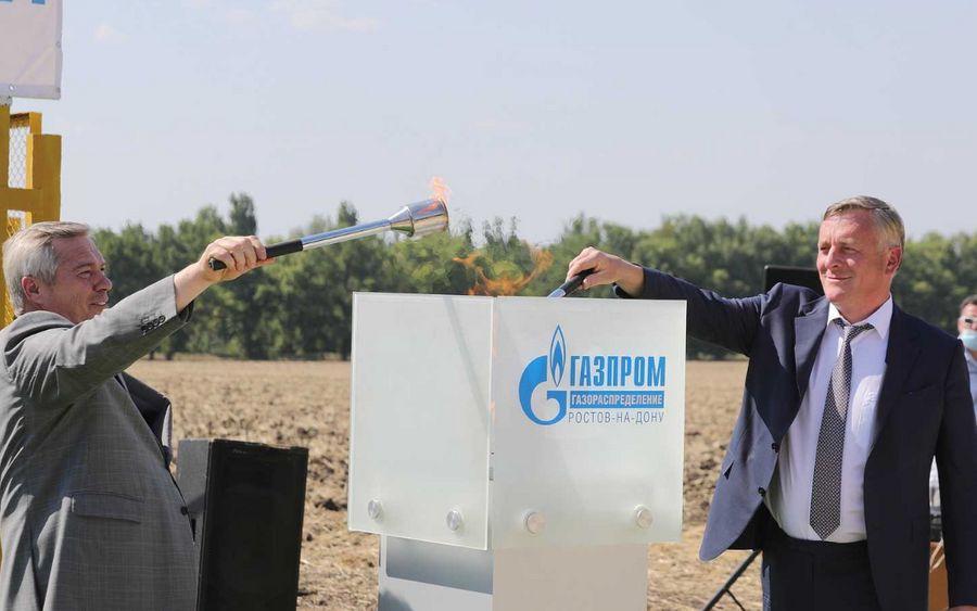 <p>Фото © Пресс-служба Правительства Ростовской области</p>