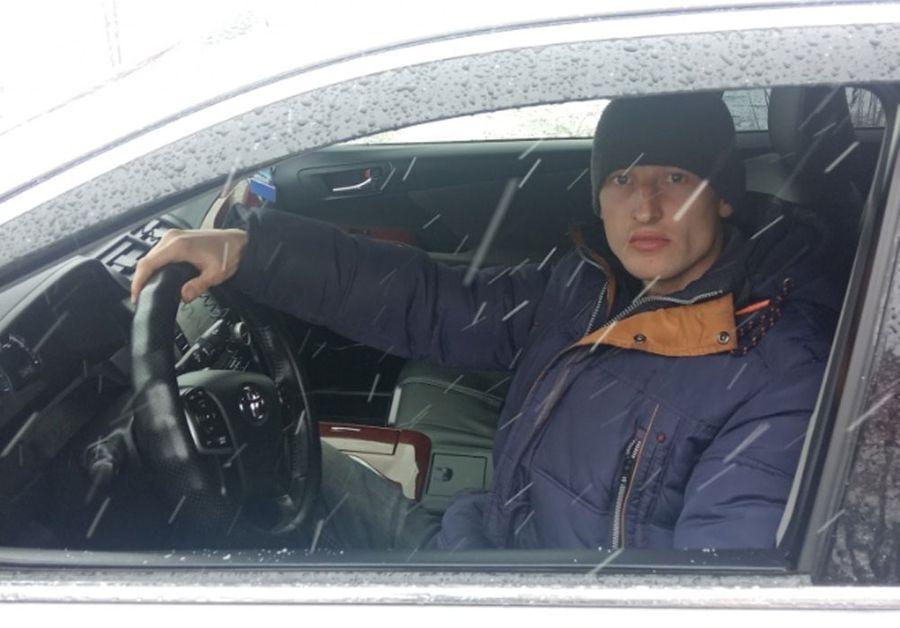 Внешне Шанауров — вполне заурядный парень из Миасса. Фото ©VK / Tolya Shanaurov