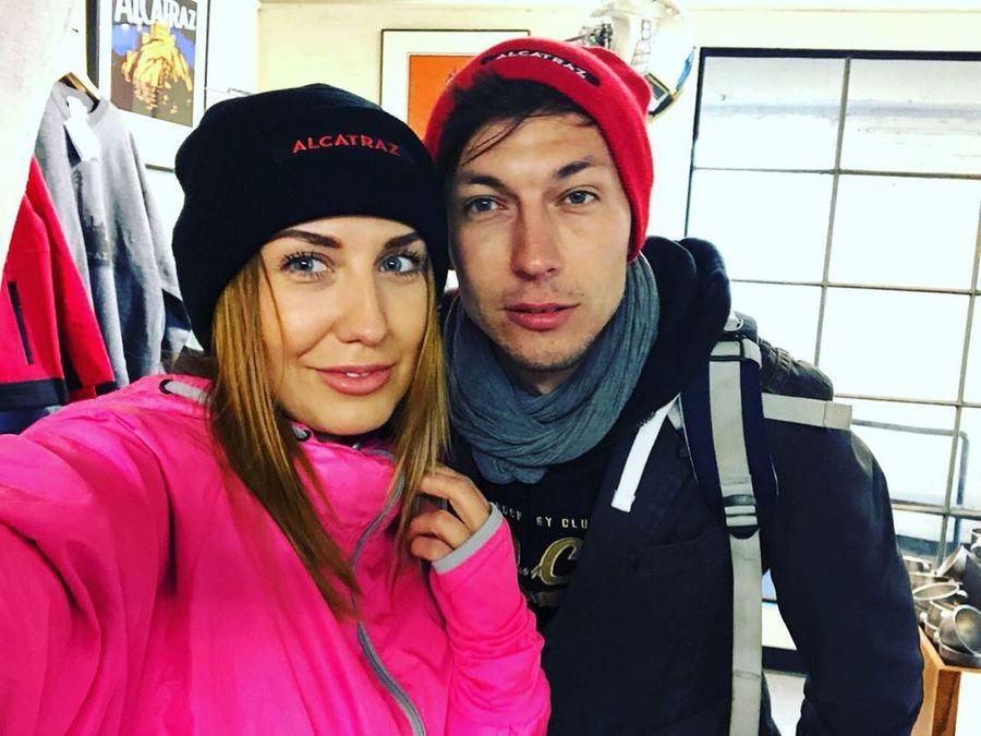 Фото © Instagram / rozanov_s