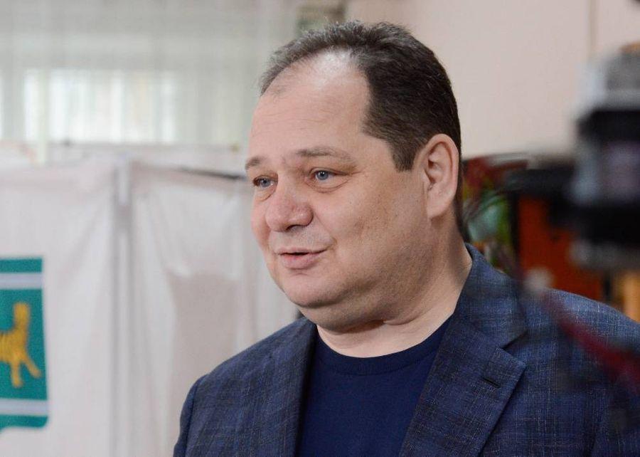 <p>Фото © ТАСС / Александр Музыка</p>