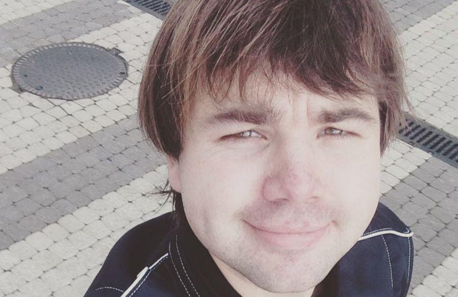 "<p>Михаил Казаков. Фото © Instagram / <a href=""https://www.instagram.com/p/_Y4kKylfmk/"" target=""_blank"" rel=""noopener noreferrer"">kazakovfly</a></p>"
