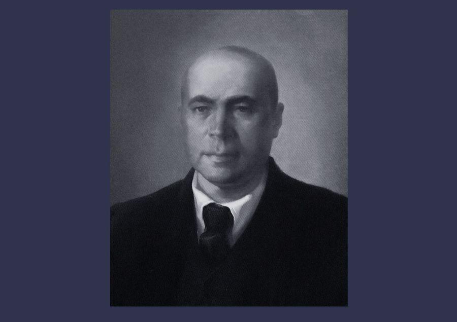 Алексей Ларионов. Фото © Wikipedia