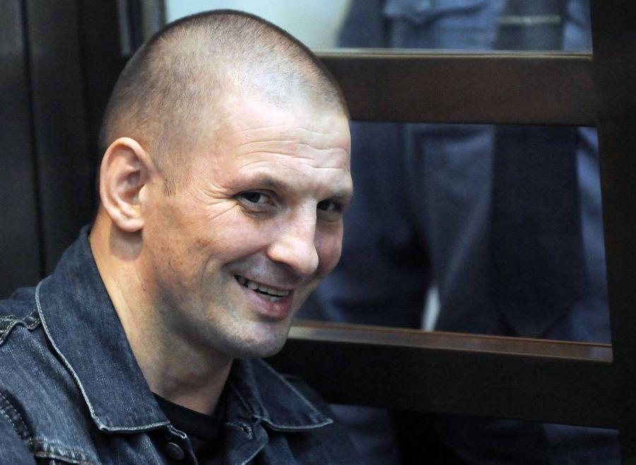 Сергей Буторин. Фото © ТАСС / Владимир Астапкович
