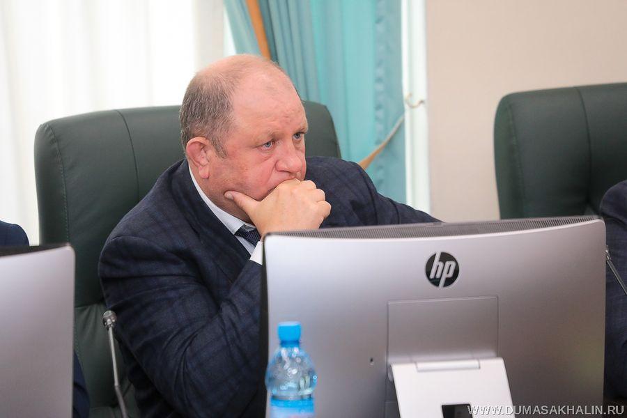 Фото © dumasakhalin.ru